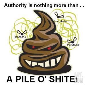 A Pile O Shite