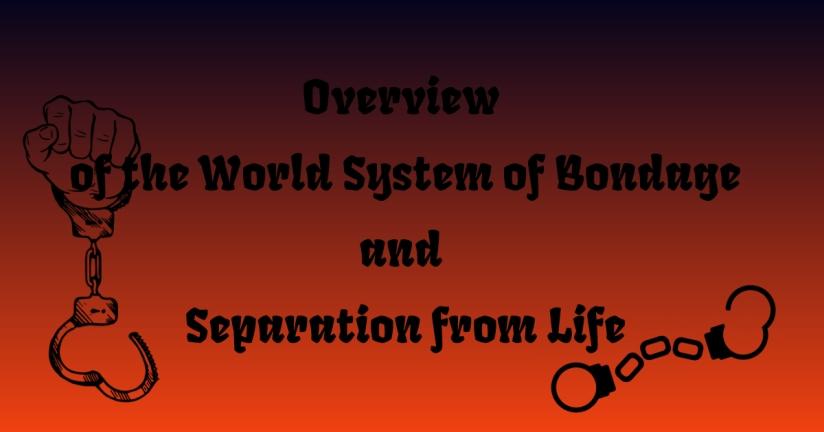 Overview Bondage
