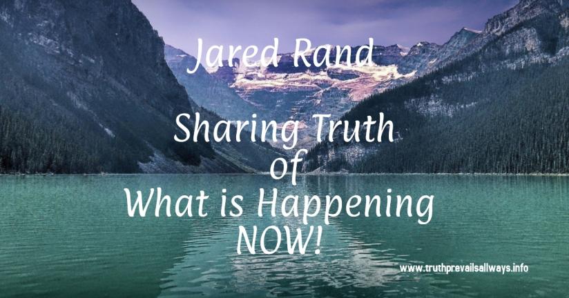 Jared Rand